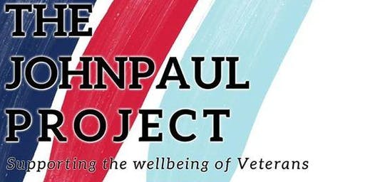 The Johnpaul Project: Supporting Veterans Across Merseyside