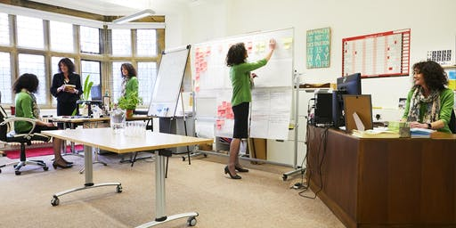 Your Business Transformation Workshop