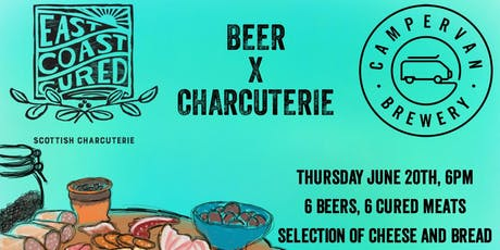 Beer X Charcuterie tickets