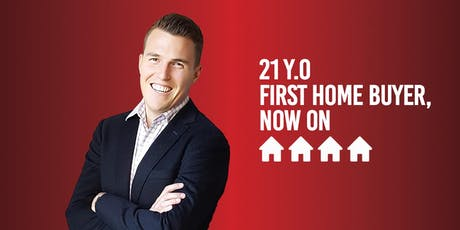 First Home Buyers seminar in Springfield Central, QLD tickets