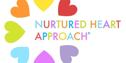 Summer of Success-The Nurtured Heart Approach® 2 Night Parent Workshop          sponsored by Operation Threshold