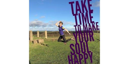 Leeds LGBT+ Sport Fringe Festival & Claire Senior a 5K Trial Run