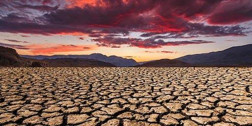 RSA Birmingham: Climate Crisis Conference