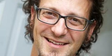 Welcome Home? supporting destitute refugees with Shane Claiborne tickets