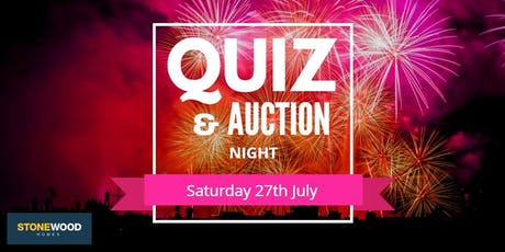 Quiz & Auction Night - Beachlands Maraetai Rugby Club Fundraiser tickets