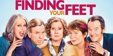 Community Cinema Presents...Finding Your Feet tickets
