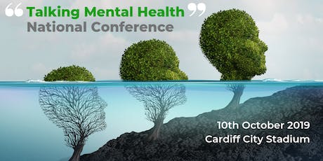 Talking Mental Health National Conference tickets