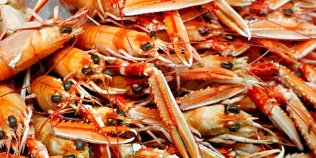 Seafood Dinner at Harvey Nichols tickets