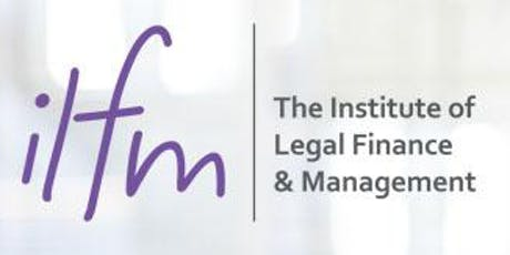 Legal Practice Management - 21 November 2019, London tickets