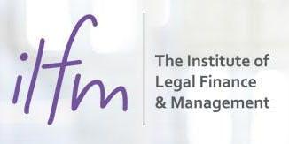Legal Practice Management - 21 November 2019, London