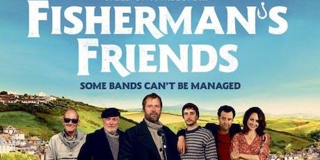 Community Cinema Presents...Fisherman's Friends tickets