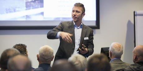 Kennisupdate Hager: aansluiten energiebronnen en  verdelers @Rexel Kerkrade tickets