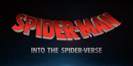 Community Cinema Presents...Spider-Man: Into the Spider-Verse tickets