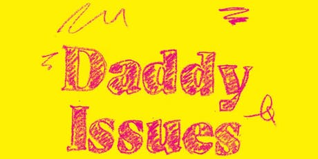 Daddy Issues: Katherine Angel in conversation with Josh Cohen tickets