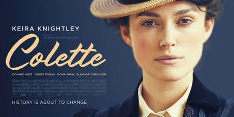 Community Cinema Presents...Colette tickets