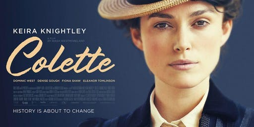 Community Cinema Presents...Colette