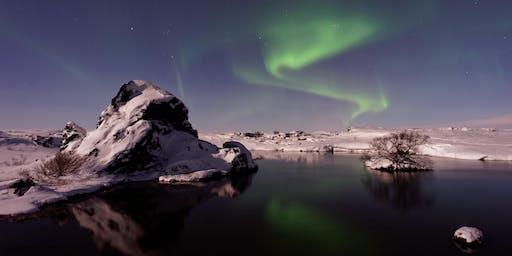 HotelCamp Ísland 2019
