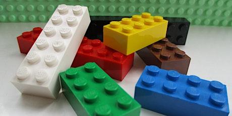 Lego Club (Longton)  tickets