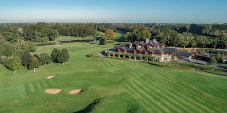 CIBSE Annual Golf Outing 2019 tickets
