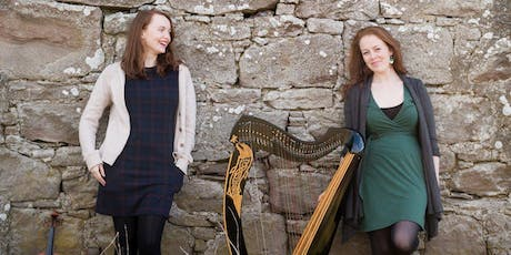 Turadh: Harp and Fiddle tickets