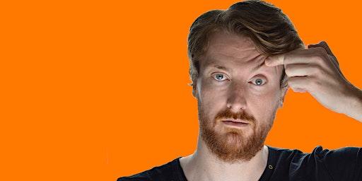 Eggenfelden: Live Comedy mit Jochen Prang ...Stand-up 2020