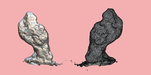 digital   visual   cultural 3: 'models, volume, and 3D visualisation' [KEYNOTE ONLY]