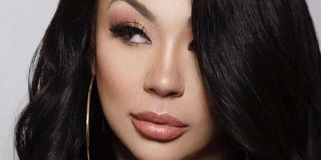 Mutya Buena of the Sugababes tickets