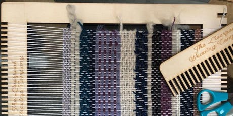 Introduction to Weaving tickets