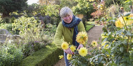 RHS Garden Tour & Lunch tickets