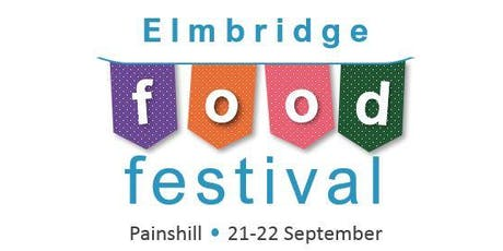 2019 Elmbridge Food Festival tickets