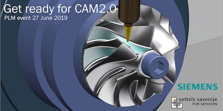 Get ready for CAM2.0 tickets