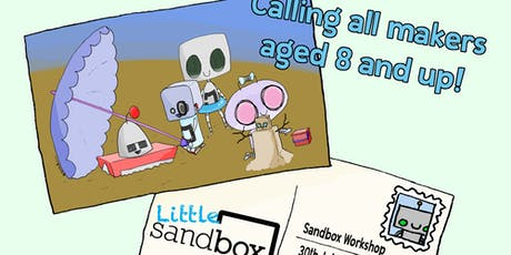 Little Sandbox 3 Day Holiday Club tickets
