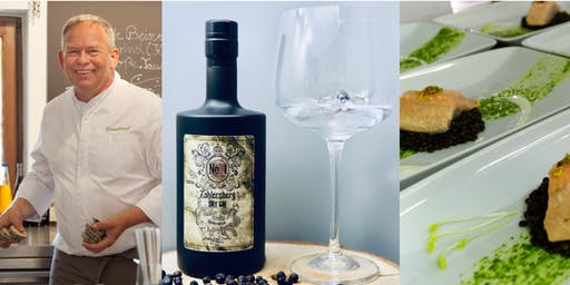 Gin meets Kulinarik