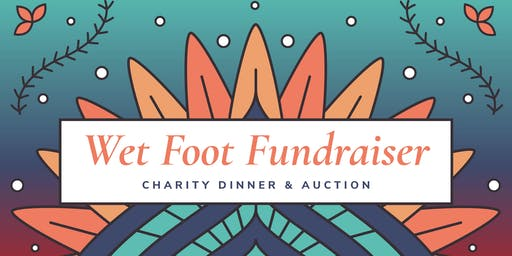 Wet Foot India 2019 - celebratory 25th thanksgiving dinner and auction