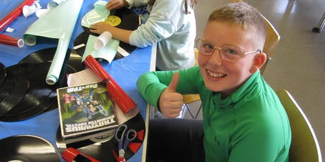 Creative Approaches to Working with Young People in the Museum and Heritage Sector tickets