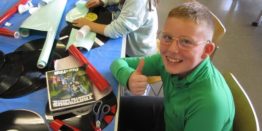 Creative Approaches to Working with Young People in the Museum and Heritage Sector