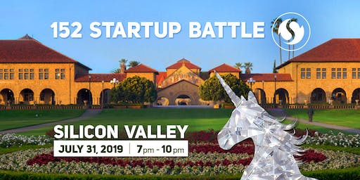 152 Startup Battle, Silicon Valley