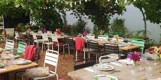 Riverford Polytunnel Takeover: Pop-up Feasts & more @ Norton Farm, Sutton Scotney