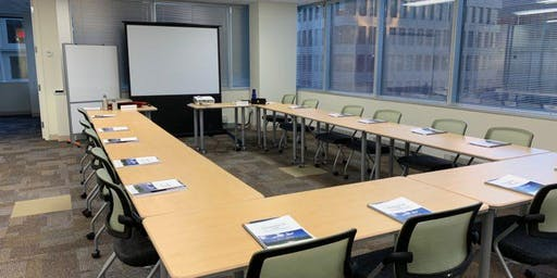 Certificate in Lean for the Public Sector - September 10-13, 2019