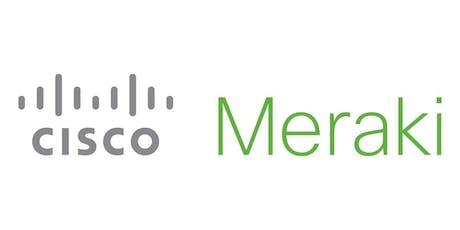 Cisco Meraki SD-Wan Workshop billets