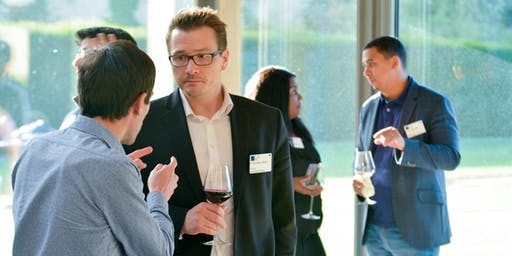 Discover the alumni network – and drinks!