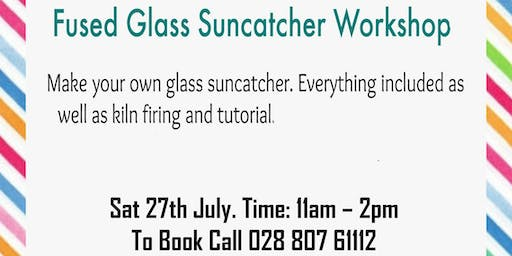 Glass Fusion Workshop