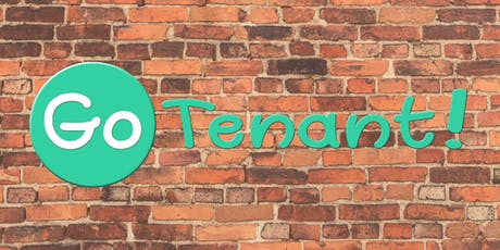 Property Systems Training Day With Go Tenant! 16/07/19 tickets