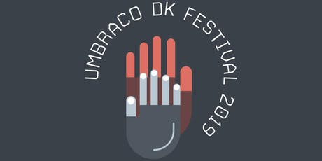 Umbraco DK Festival 2019 tickets