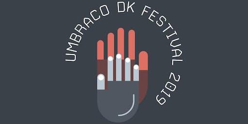 Umbraco DK Festival 2019