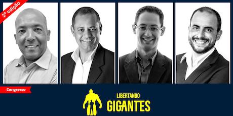 2º CONGRESSO LIBERTANDO GIGANTES | BAURU ingressos