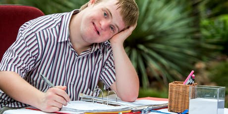The 7th Learning Disabilities and Autism: Promoting Positive Outcomes Conference tickets