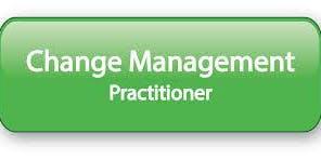 Change Management Practitioner 2 Days  Virtual Live Training in Burlington,MA