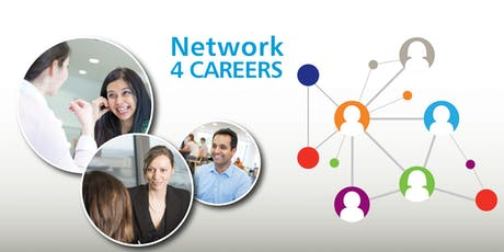 Network4Careers Annual Conference tickets
