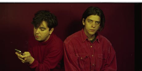 THE HOLYDRUG COUPLE en Valencia tickets